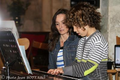 Auditions de Musique 2012