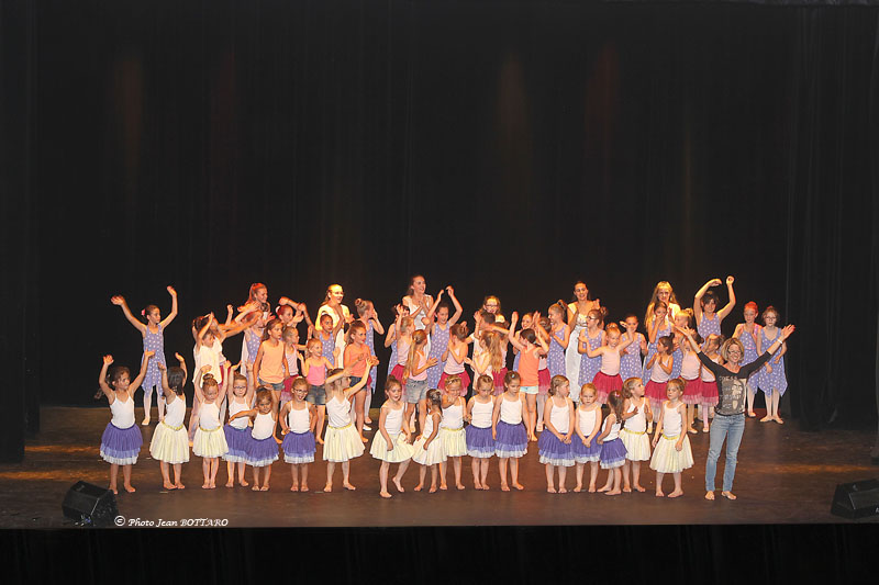 Gala de danse classique du 26 mai 2018