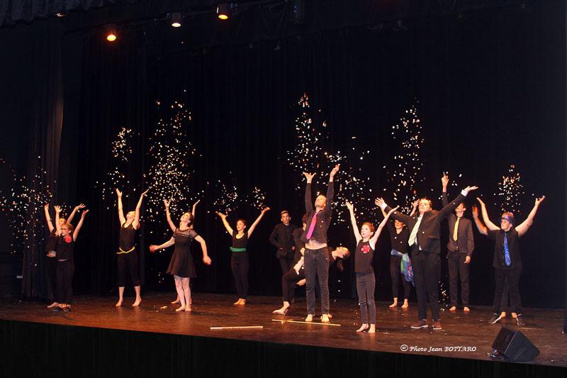 Théâtre des SCAPA'CTEURS 2018