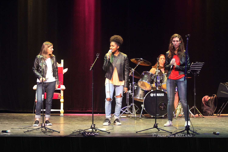 concert du 23 juin au Moulin de Jalles