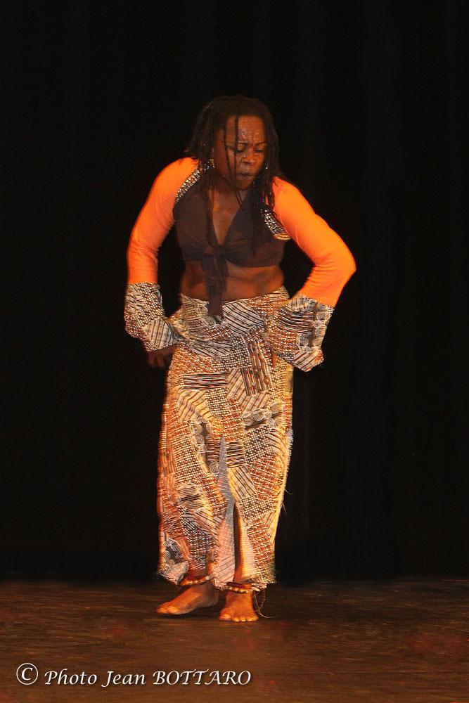 Africaine 2