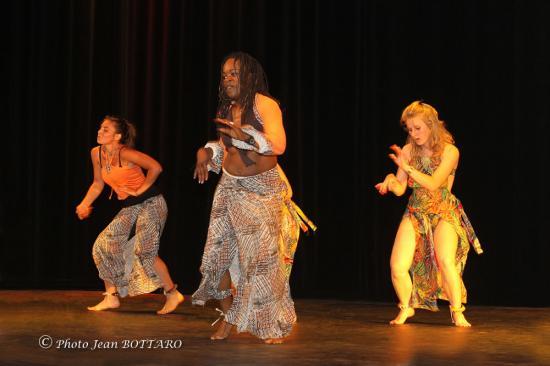 Africaine 4
