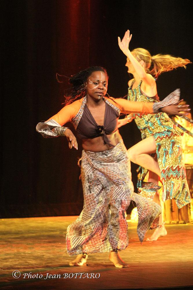 Africaine 6