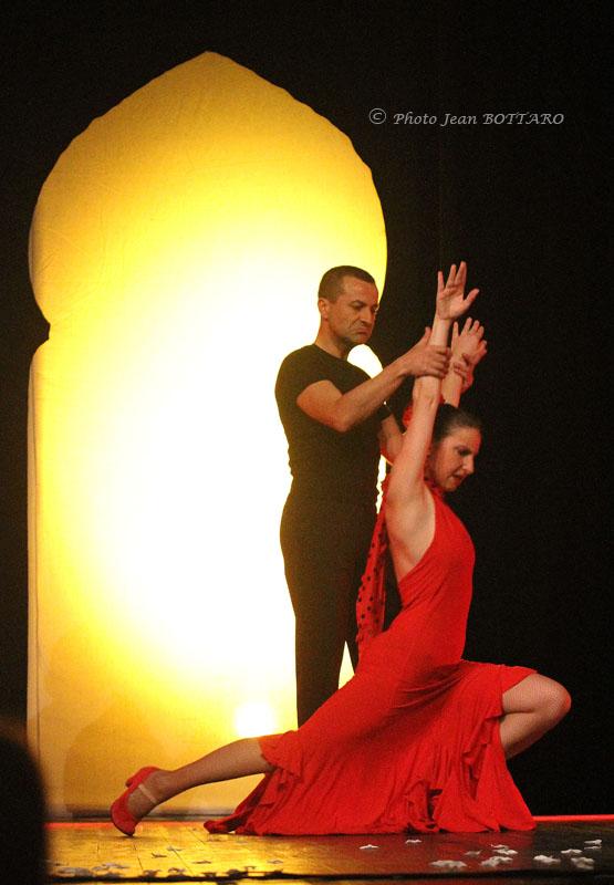 HORIZONS Delphine Maniere et Andre Alba