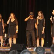 SCAPADES 2017 - chant concert