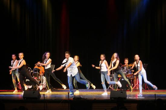 SCAPADES 2017 - danseurs