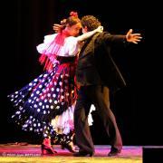 SCAPADES 2017 - flamenco François