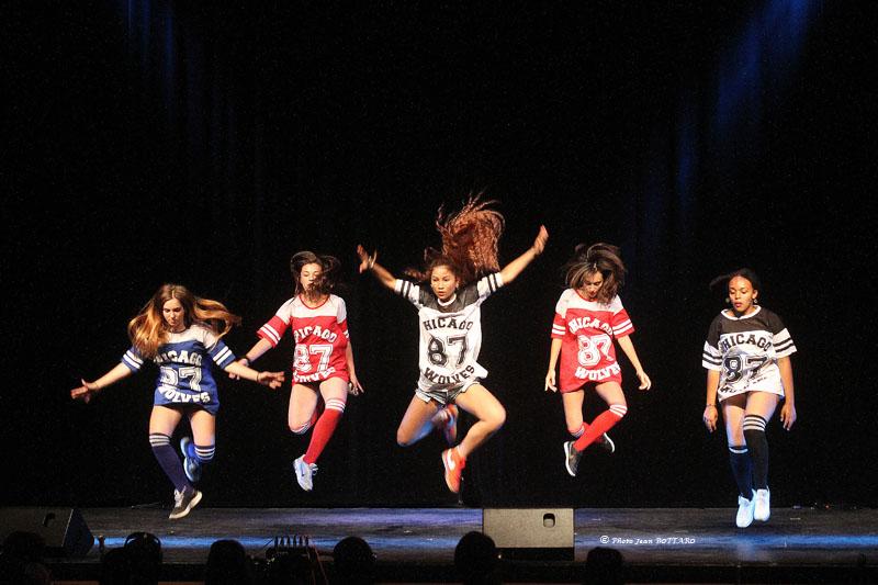 SCAPADES 2017 - Streetdance Moulin