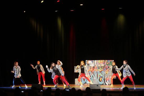 SCAPADES 2017 - Streetdance Moulin 2