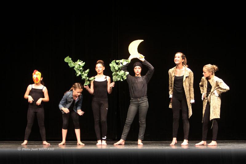 SCAPADES 2017 - théâtre Moulin 2