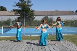 Danse orientale avec Anaïs PAGES