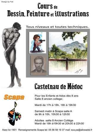 Affiche cours 2018 compressee
