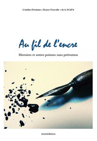Atelier ecriture p1