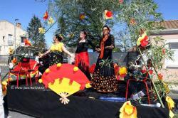 Carnaval castelnau